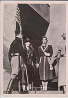 LA PRINCESSE MARIE DE SAVOIE  FLAMME DE COMBATTANT MILICE UNIVERSITAIRE COMBATTU EN AFRIQUE AFRICA OR.  FRANCISCI 1937 - Guerra, Militares