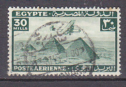 A0776 - EGYPTE EGYPT AERIENNE Yv N°28 - Luchtpost