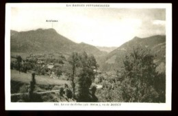 Les BAUGES PITTORESQUES - 141 : Le Col Du Frène (alt. 956 M), Vu De DOUCY - (Beau Plan) - France