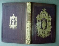 Le Livre Des Récréations. - Ca. 1860. - Livres, BD, Revues