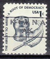 USA Precancel Vorausentwertung Preo, Locals Alaska, Kiana 871 - Vereinigte Staaten