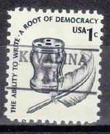 USA Precancel Vorausentwertung Preo, Locals Alaska, Kivalina 882 - Vereinigte Staaten