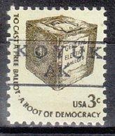 USA Precancel Vorausentwertung Preo, Locals Alaska, Koyuk 871 - Vereinigte Staaten