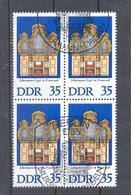 1976   DDR Mi-2113  27.Januar  Silberman-Orgeln - [6] République Démocratique