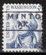 USA Precancel Vorausentwertung Preo, Locals Alaska, Minto 871 - Vereinigte Staaten