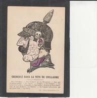 ARCIMBOLDESQUE - Cherchez Das La Tête De Guillaume - Illustrators & Photographers