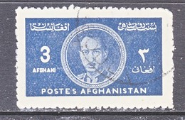 AFGHANISTAN   332     (o)    1931-61  Issue - Afghanistan