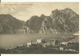 LAGO DI GARDA / TORBOLE E ROCHETTA - Italie