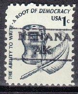 USA Precancel Vorausentwertung Preo, Locals Alaska, Nenana 872 - Vereinigte Staaten