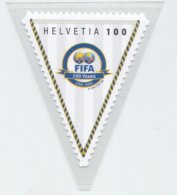 Switzerland 2004 FIFA 100 Years MNH/** (G30A) - Voetbal