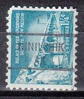 USA Precancel Vorausentwertung Preo, Locals Alaska, Ninilchik 841 - Vereinigte Staaten