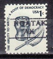 USA Precancel Vorausentwertung Preo, Locals Alaska, Noatak 872 - Vereinigte Staaten