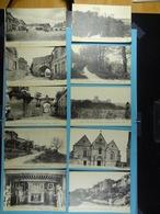 Lot De 20 Cartes Postales De Coucy-le-Château /46/ - Postcards