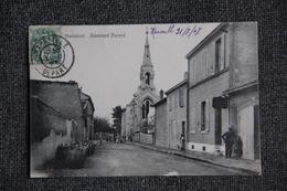MARSEILLE, MONTOLIVET - Boulevard DURAND - Saint Barnabé, Saint Julien, Montolivet