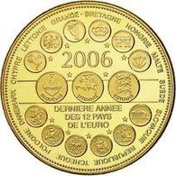 """Médaille """"L'Europe Des XXV 2006"""" - France"""