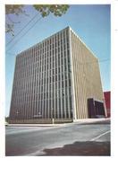 POSTAL    MONTEVIDEO -URUGUAY   - PALACIO DE LA LUZ Y DE LA U.T.E. - Uruguay