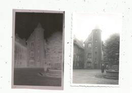 Photographie Et Son Négatif , 9 X 6 , SALERS , Cantal - Places