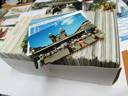 ILES Du MONDE . + De 700 Cartes . - Cartes Postales