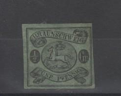 Allemagne _ Ville De Brême Armoirerie (1861)  N°6 - Brême