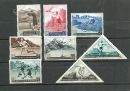 IVERT Nº 36572**  1953 - San Marino