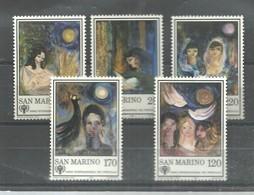 IVERT Nº 982/86**  1979 - San Marino
