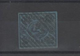 Allemagne _ Ville De Brême Armoirerie (1861)  N°8 - Brême