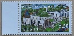 Eesti 2007 Pirita Klooster ** MNH - Estonie