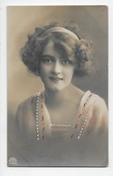 Pretty Girl - Postcards