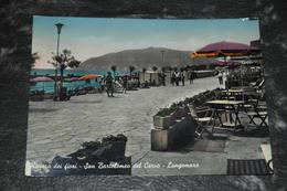 4369   SAN BARTOLOMEO DEL CERVO, LUNGOMARE - Imperia