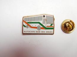 Beau Pin's , Transport Car Bus , Autocars Baie Des Anges , Saint André De La Roche , Alpes Maritimes - Transports