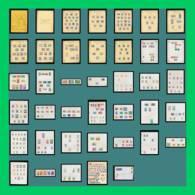 54-collection De Timbres  Indonésie (Indonesia) - 40 Scans à Voir - Timbres