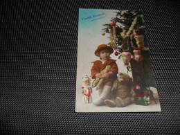 Enfant ( 2280 )  Fillette  Teddy Bear  Nounours  Ours Beertje - Children