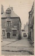 56 PLOËRMEL  Ancien Hôtel Du Duc De Mercoeur - Ploërmel