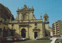 MODICA (RG) /  Chiesa Parrocchia S. MARIA DI BETLEM - Ragusa