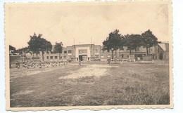 Turnhout - Kazerne Majoor Blairon - Het Oefenplein Met Ingang - Turnhout
