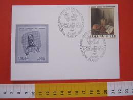 A.05 ITALIA ANNULLO 1982 CINISELLO BALSAMO MILANO FILATELIA TEMATICA SPAGNA '82 FLAG BANDIERA EUROPA BIRD UCCELLO FIORE - 1982 – Espagne