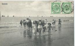 Oostende - Ostende - 495 - G. Bots-Reyns, Ostende - Oostende
