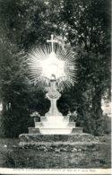 CPA - VARZY -  CONGRES EUCHARISTIQUE MAI/JUIN 1913  (1) -  (.BARRAT, PHOTO)  ETAT PARFAIT - France