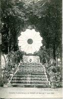 CPA - VARZY -  CONGRES EUCHARISTIQUE MAI/JUIN 1913  (2) -  (.BARRAT, PHOTO)  ETAT PARFAIT - France