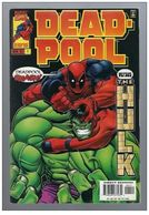 Dead Pool Vol 1 N°4 Why Is It, To Save Me, I Must Kill You ? - Deadlines De 1997 - Livres, BD, Revues