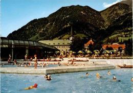 Bad Hofgastein - Kurzentrum Mit Alpen-Thermalbad (166154) - Bad Hofgastein