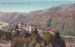 IN VALSEVIA  Sacro Monte Di Varallo - Non Classificati