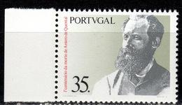 P+ Portugal 1991 Mi 1874 Mnh Quental - 1910-... República