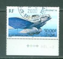 France  PA   64  Ob  TB  Obli  2000 - Airmail