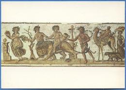 Procession Dionysiaque (Musée D'El Jem) - Ancient World