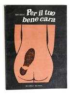 Fumetti Umorismo - Wolinski - Per Il Tuo Bene Cara - Ed. 1968 - Books, Magazines, Comics
