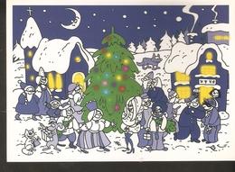 K. Latvia Greetings From Latvijas Pasts Latvian Post Illustration Artist Juta Tirona By Aldaris - Greetings From...