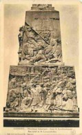 02 - Soissons - Monument Historique - Sous Le Bombardement - Bas-relief De R Lamourdedieu - Etat Pli Visible - Voir Scan - Soissons