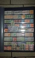 Algérie : Stock (lot) De Timbres Neufs ** Et * Mélangés Et D'oblitérés - + De 3000 Timbres - TB état Général - Algeria (1924-1962)