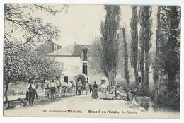 Environs De Meulan - BRUEI-en-VEXIN (78) - Au Moulin - Autres Communes